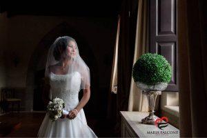 Look e acconciatura sposa di Maria Falcone Hair Stylist
