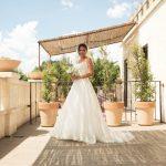 Acconciatura Sposa Evgeniya , Puglia