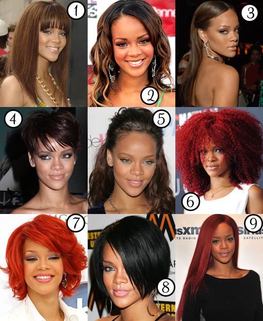 Taglio di capelli per il tuo viso ? Hai solo 4 possibilità ...